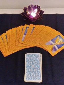 oracle card readings my pic
